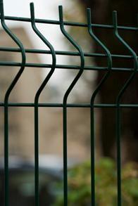 Заборы и ворота панельные